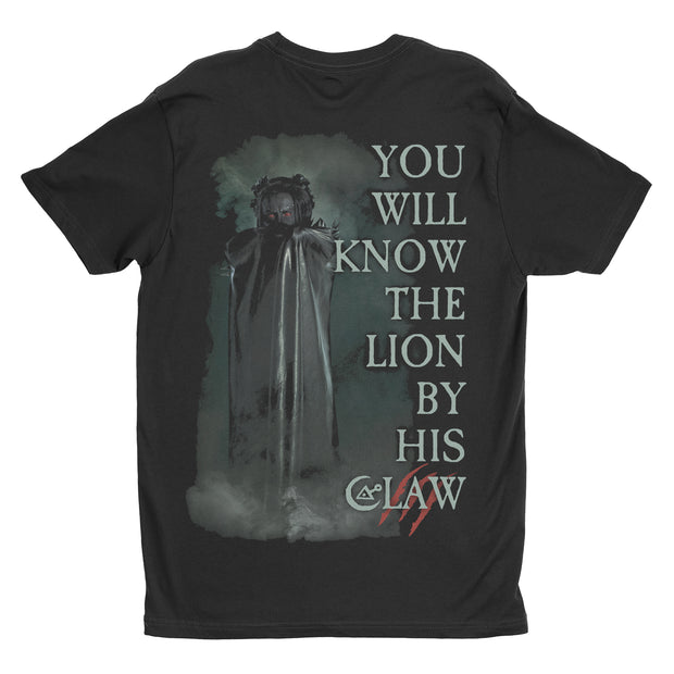 Cradle Of Filth - Lion By His Claw t-shirt
