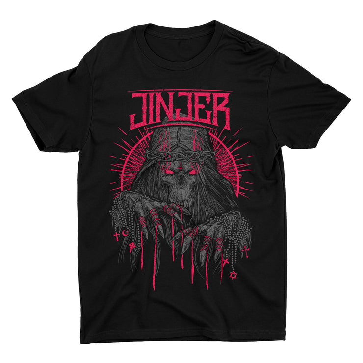 Jinjer - True Believer t-shirt
