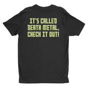 The Black Dahlia Murder - Death Metal t-shirt