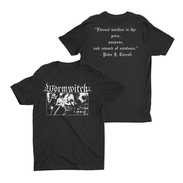 Wormwitch - Eternal Warfare t-shirt