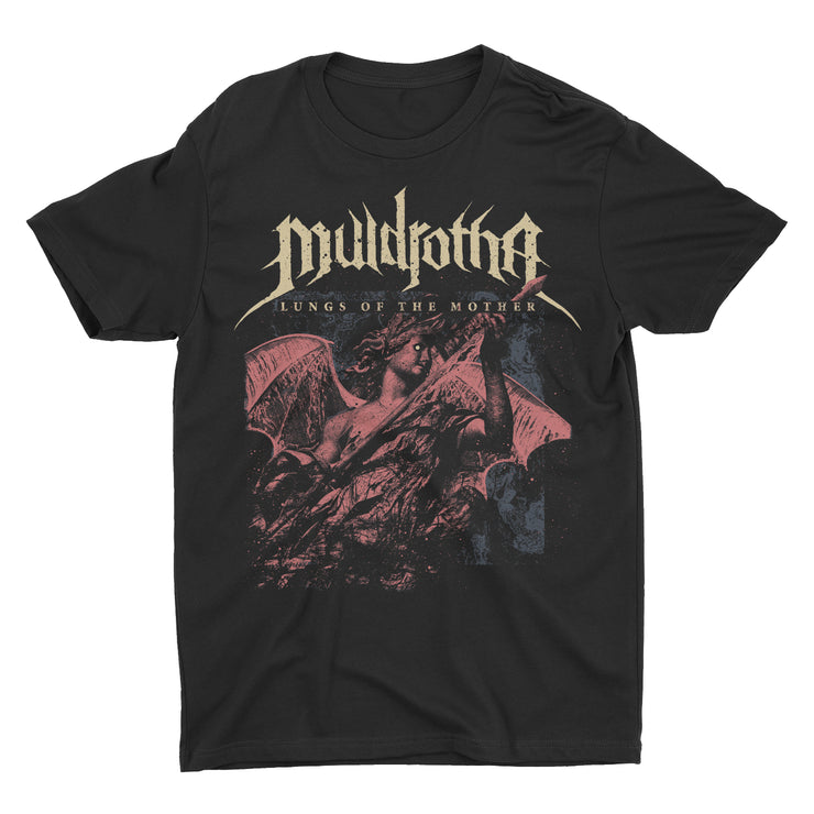 Muldrotha - Lungs Of The Mother t-shirt