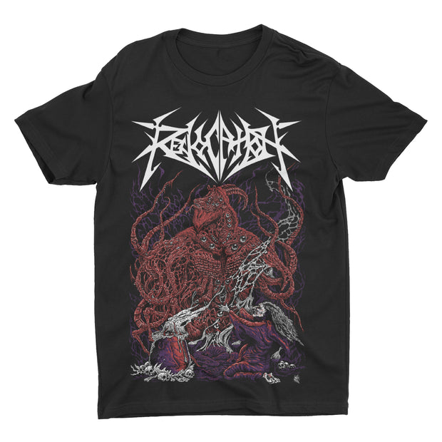 Revocation - Of Unworldly Origin t-shirt