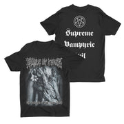 Cradle Of Filth - The Principle Of Evil Made Flesh t-shirt