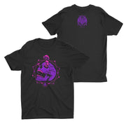 Rebel Wizard - Liberation of Bones t-shirt