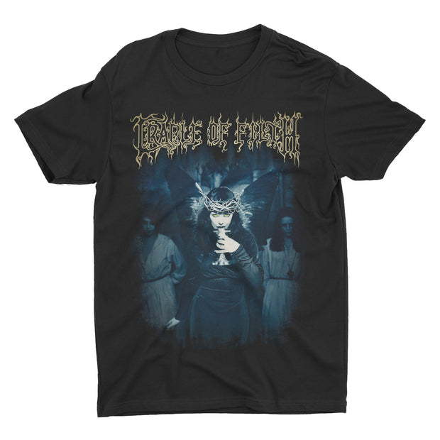 Cradle Of Filth - Blue Wings t-shirt