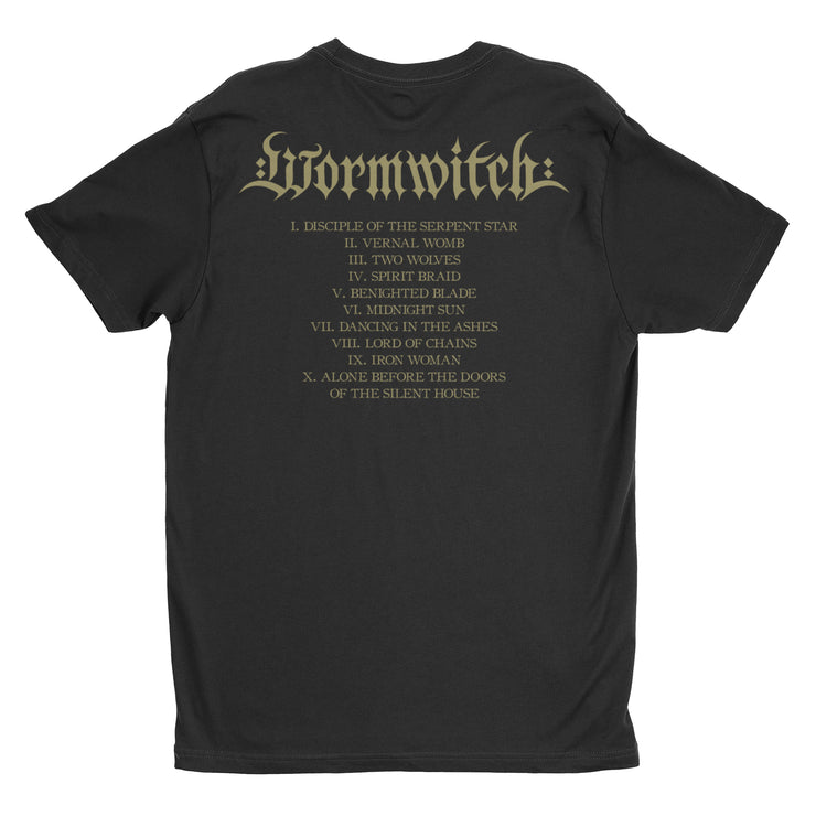 Wormwitch - Heaven That Dwells Within t-shirt