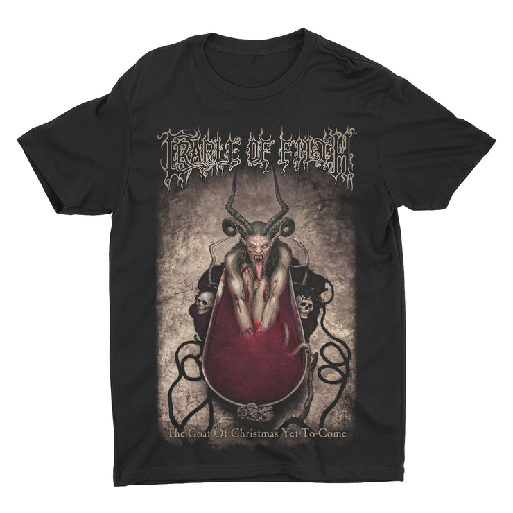 Cradle Of Filth - Krampus t-shirt + ornament