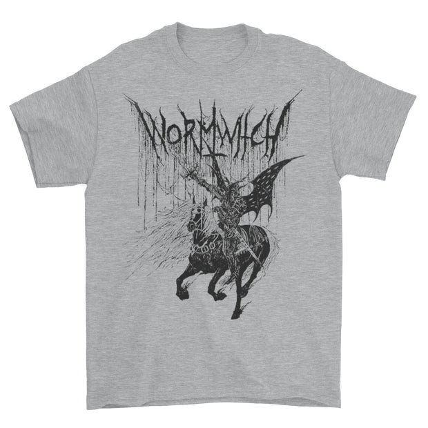 Wormwitch - Septentrion Revival t-shirt