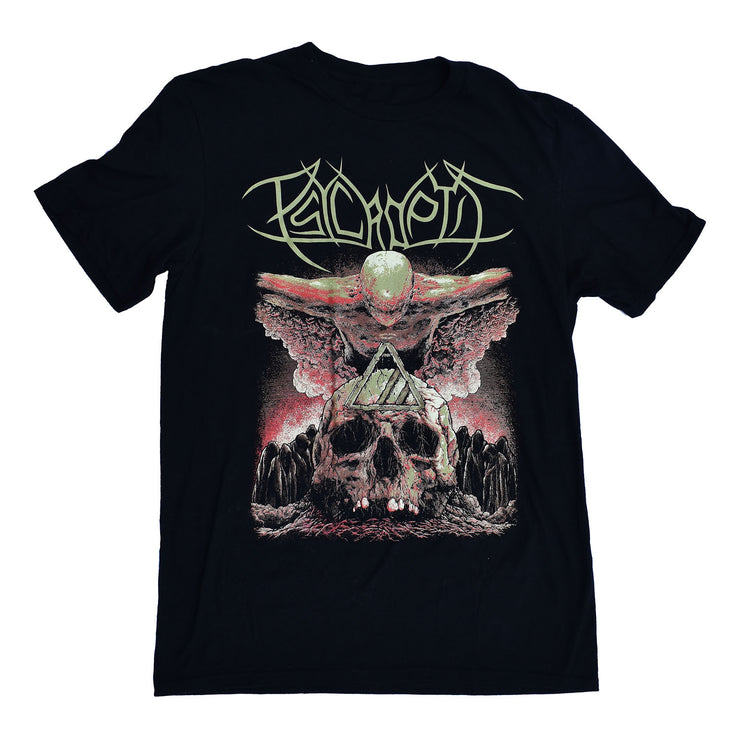 Psycroptic - Kingdom Drawing t-shirt