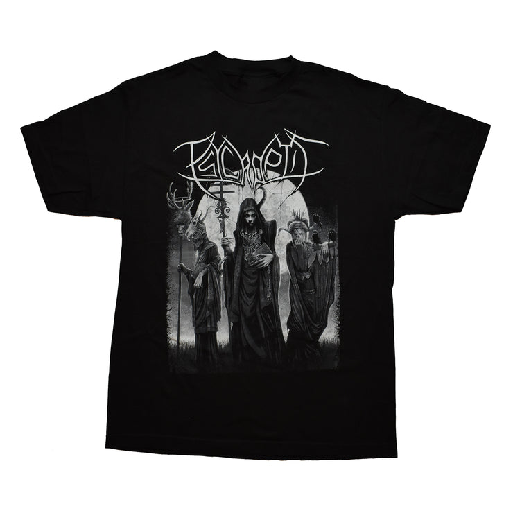 Psycroptic - Three Kings t-shirt