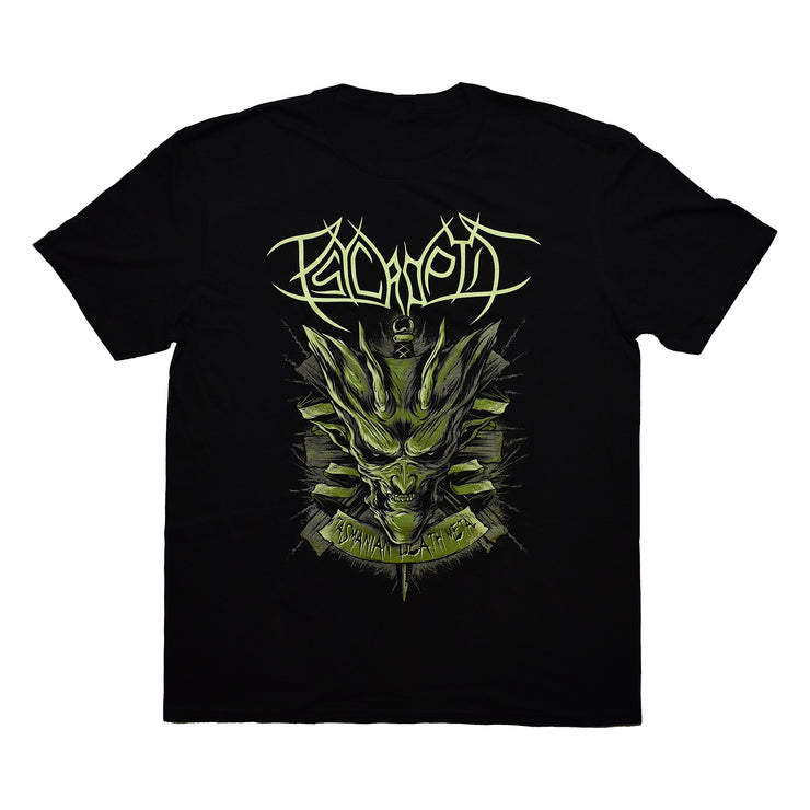Psycroptic - Devil Mask t-shirt