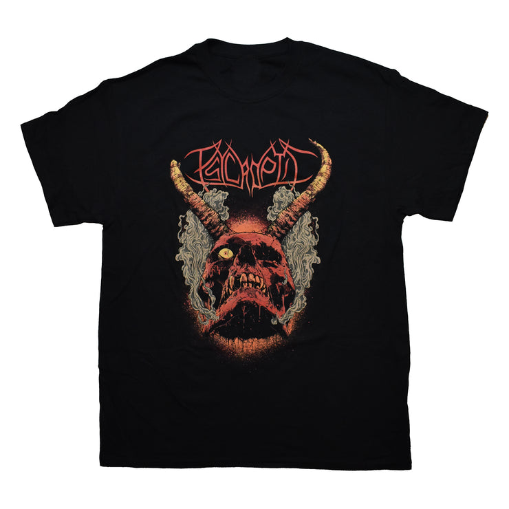 Psycroptic - Upon These Flames t-shirt