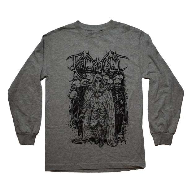 Psycroptic - Plague Doctor long sleeve