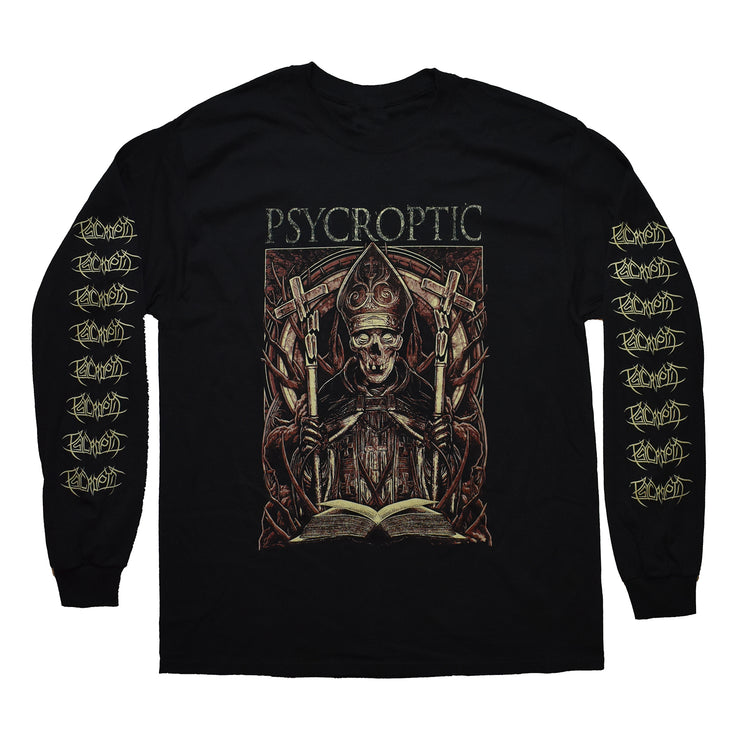 Psycroptic - Dry Pope long sleeve