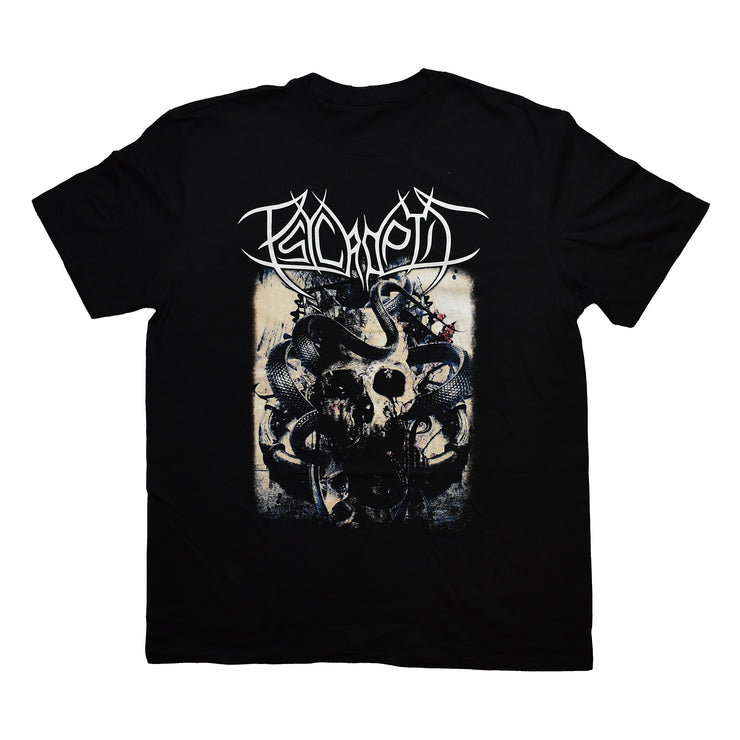 Psycroptic - Initiation t-shirt