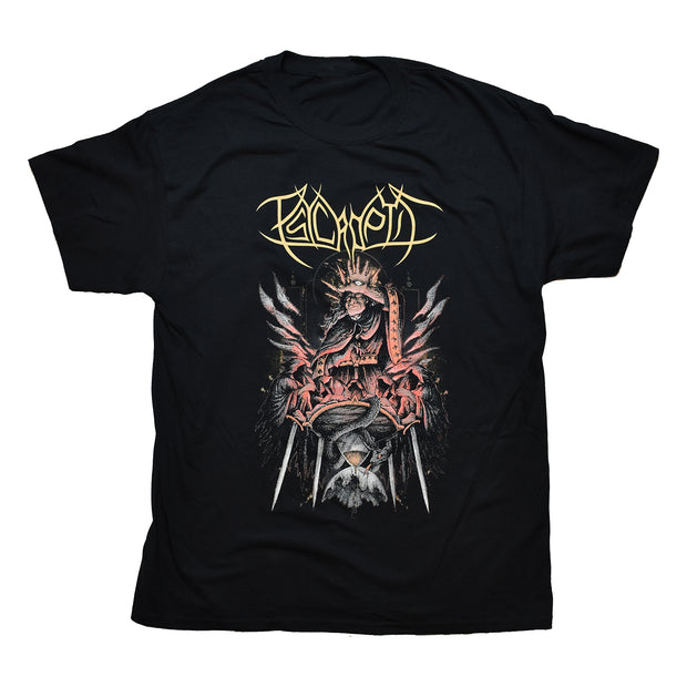 Psycroptic - Monk 2019 Tour t-shirt