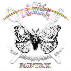 Paintbox -Trip, Trance & Travelling 2x12""