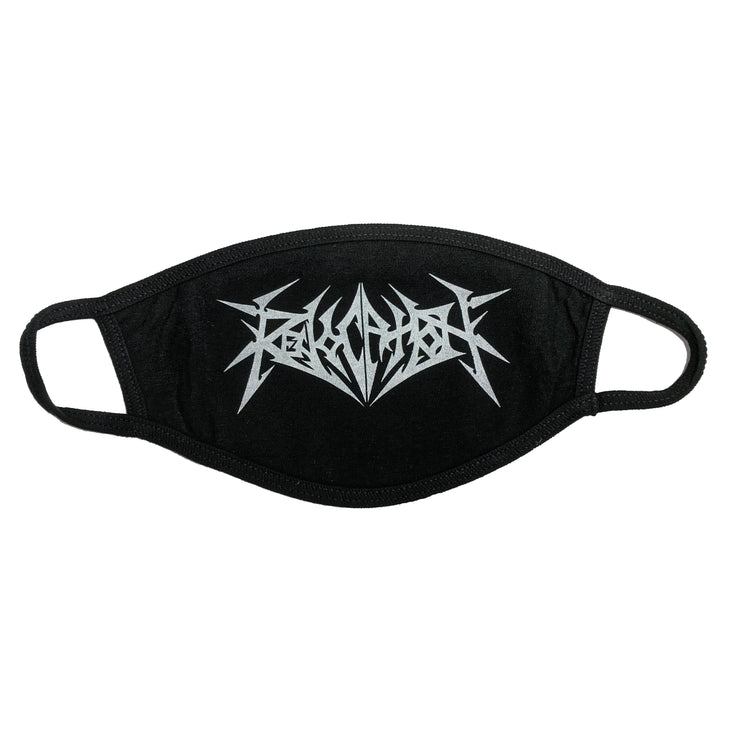 Revocation - Logo Mask