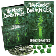 The Black Dahlia Murder - Verminous: Depths Of Drasted RPG box set *PRE-ORDER*