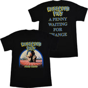 Righteous Pigs - Stress Related t-shirt