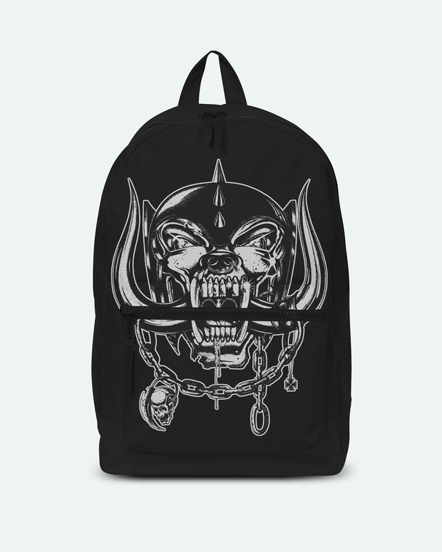 Motorhead - Warpig backpack