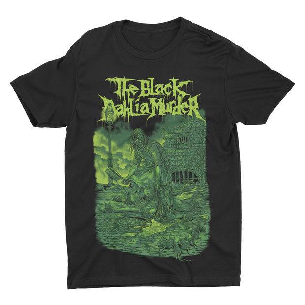 The Black Dahlia Murder - The Leather Apron's Scorn t-shirt