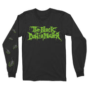 The Black Dahlia Murder - Slithering Servants long sleeve