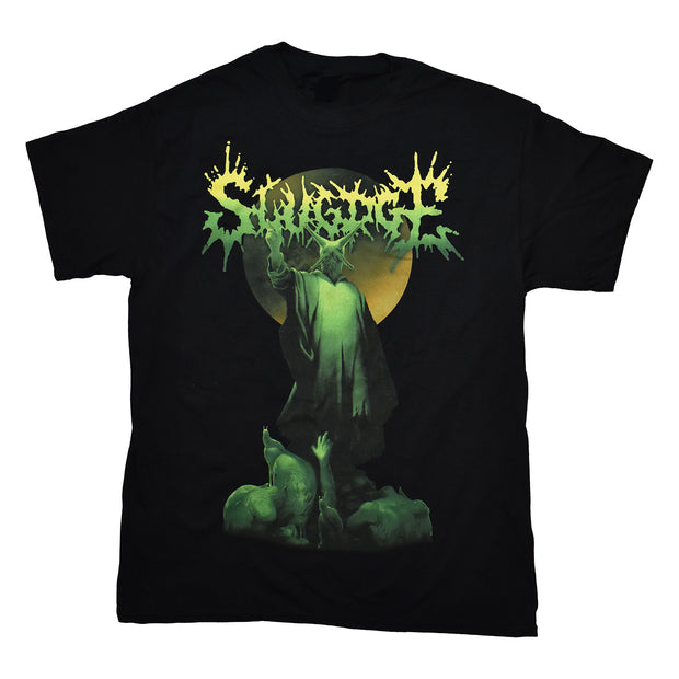 Slugdge - Slug Priest t-shirt