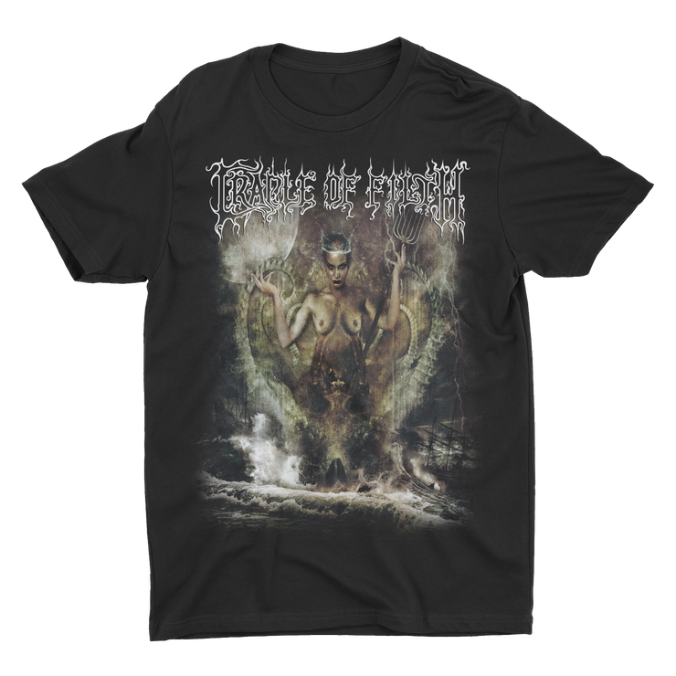Cradle of Filth - Titans t-shirt