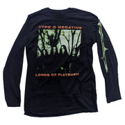 Type O Negative - Lords Of Flatbush long sleeve