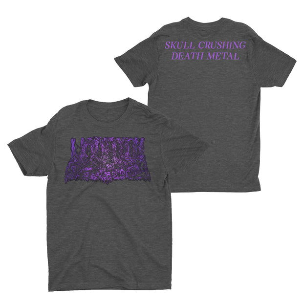 Undeath - Skull Crushing Death Metal t-shirt