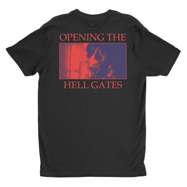 Fulci - Opening The Hell Gates t-shirt *PRE-ORDER*