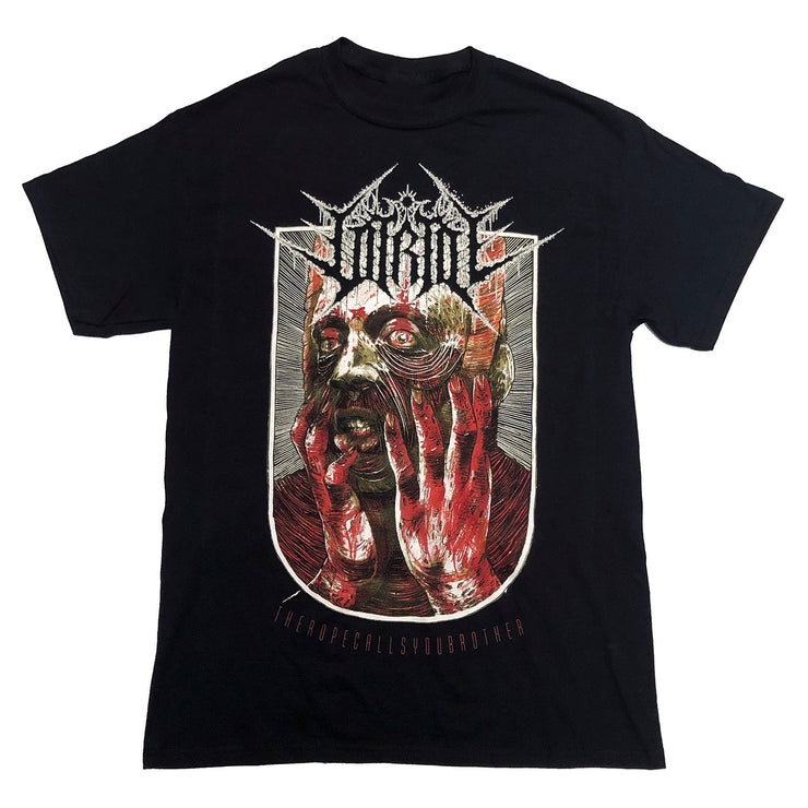 Vitriol - The Rope Calls You Brother t-shirt