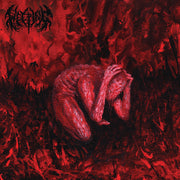 "Weeping - Ethereal Suffering In The Light of God 12"" *PRE-ORDER*"