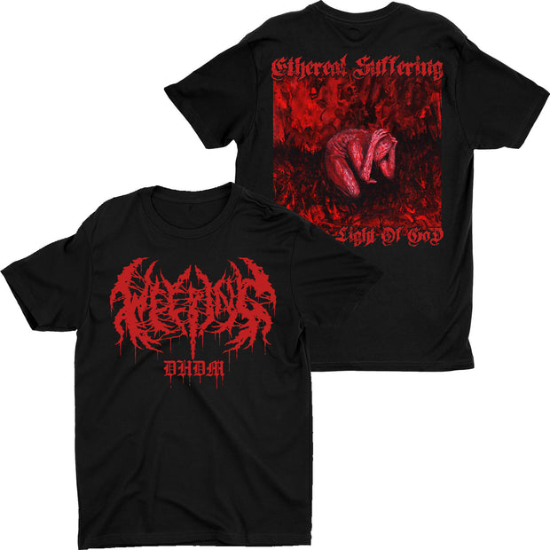 Weeping - Ethereal Suffering In The Light of God t-shirt *PRE-ORDER*
