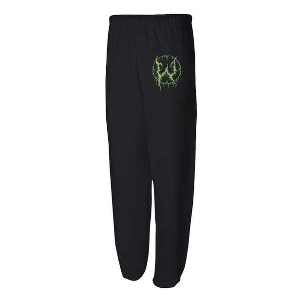 Worm - W Emblem sweatpants