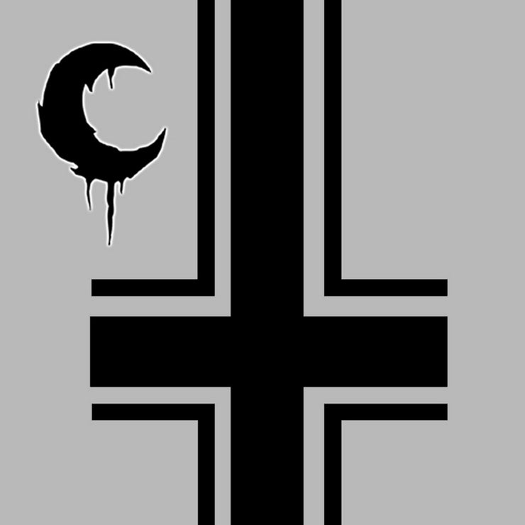 Leviathan - Howl Mockery At The Cross cassette