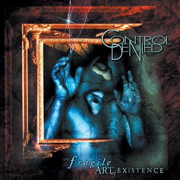 Control Denied - The Fragile Art Of Existence 2xCD