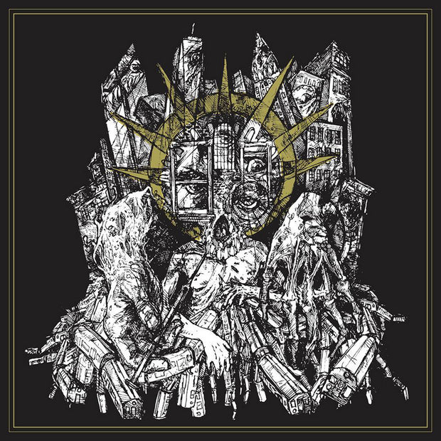 Imperial Triumphant - Abyssal Gods 12""