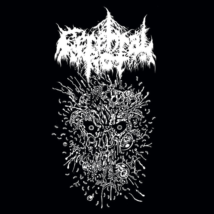 Cerebral Rot - Spewing Purulence 7""