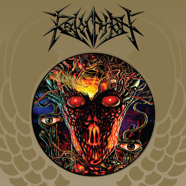 Revocation - Revocation CD