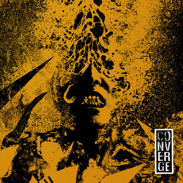 Converge - Beautiful Ruin 7""