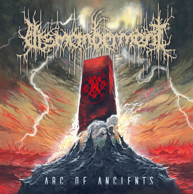Dismemberment - Arc Of Ancients 12""