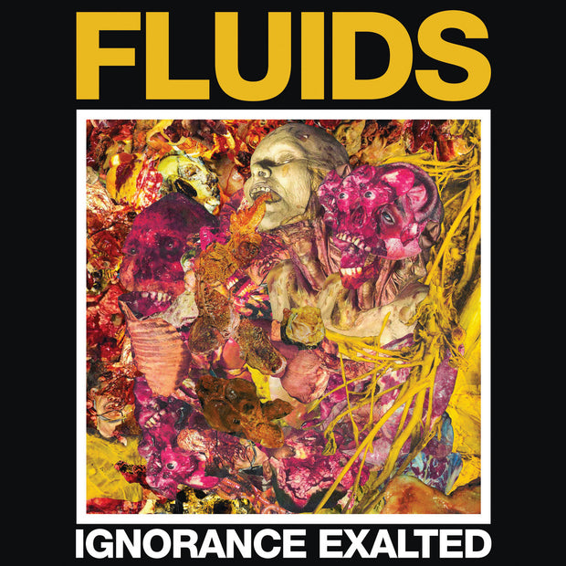 Fluids - Ignorance Exalted 12""