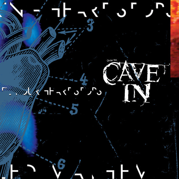 Cave In - Until Your Heart Stops CD