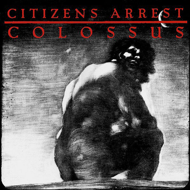 Citizen's Arrest- Colossus 2x12""