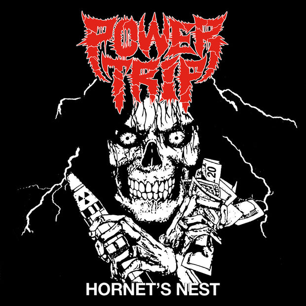 Power Trip - Hornet's Nest (Flexi) 7""
