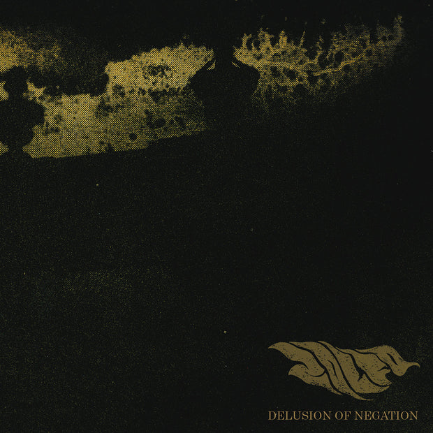 Zolfo - Delusion Of Negation CD