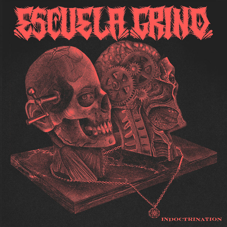 Escuela Grind - Indoctrination 12""