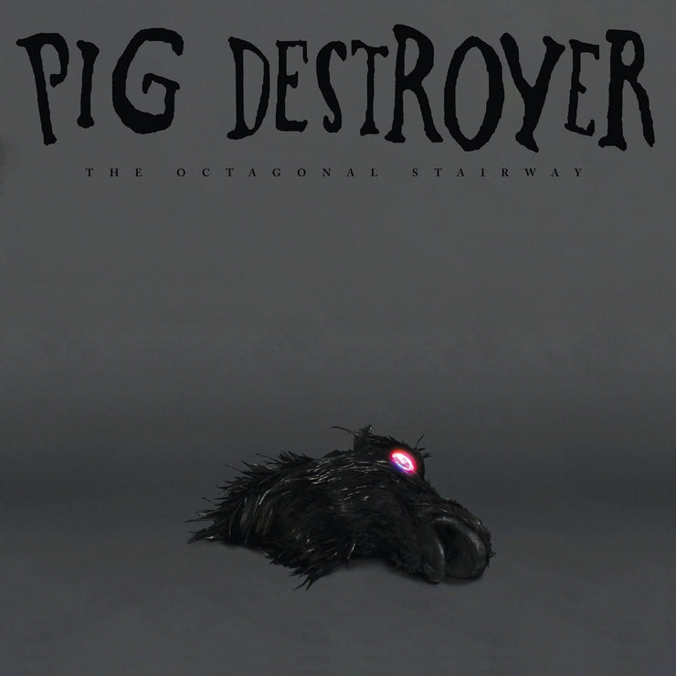 Pig Destroyer - The Octagonal Stairway 12""
